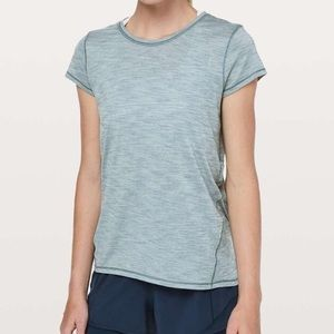 Lightweight Exercise Tee